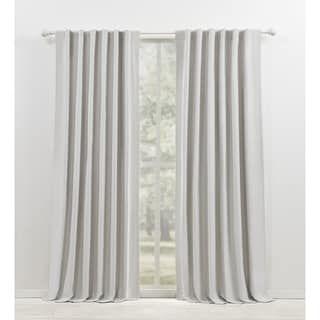 Lauren Ralph Lauren Blackout Back Tab Rod Pocket Curtain Panel 84