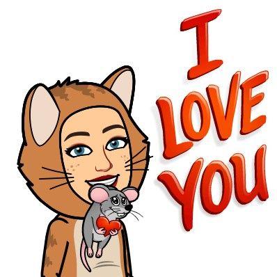 Pin By Kylie On Bitmoji Cute Memes L Love You Fictional Characters