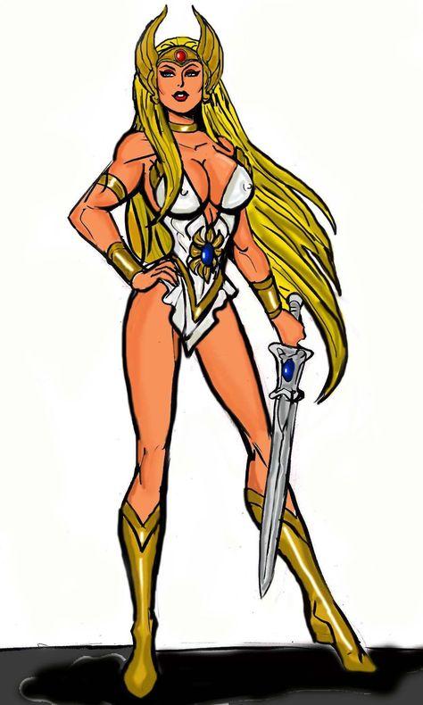Elentori | She ra princess of power, Princess of power, She ra