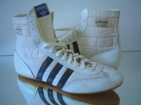 Hay una tendencia Oh haz  Adidas Hercules. Nueva misión en mi vida. | Calzado deportivo, Zapatos,  Calzas