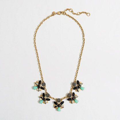 J Crew Style Jewelry