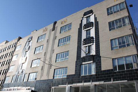 Former J Kurtz Sons Store Building Building Places Multi