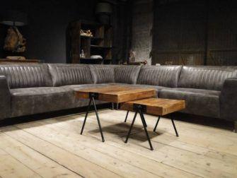 3 2 Zits Leren Bankstel.Tivoli Bank Koffietafel Ideeen Voor Thuisdecoratie En Interieur