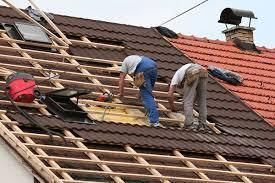 Consult Residential Roofing Contractors For Your Roof Repairing Needs Roofing Contractors Residential Roofing Roofing