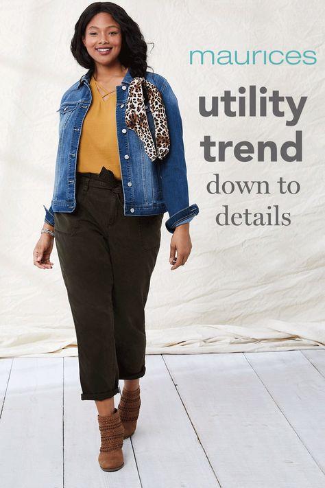 Trending: Utility Details