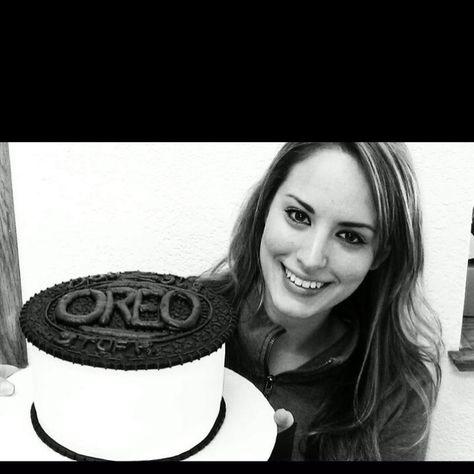 Happy 100th birthday Oreo!!!