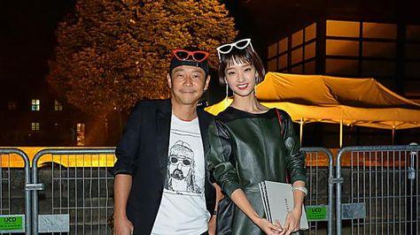 名和晃平やチームラボなど参加、展覧会「時を超える:美の基準」が二条城で開催