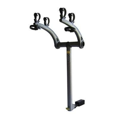 Saris Axis Steel 2 Bike Hitch Rack Review Hitch Rack Bike Hitch