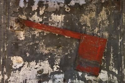 How to Make Galvanized Metal Look Old with Vinegar & Salt.