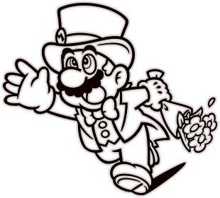 Pin En Super Mario Odyssey
