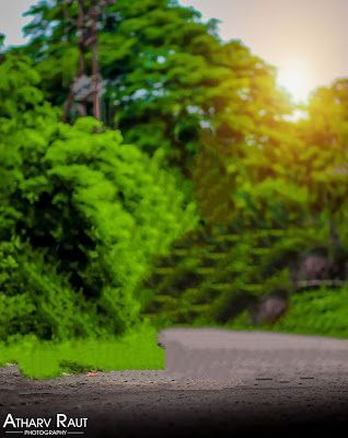 Road Background Hd Images For Photoshop Editing