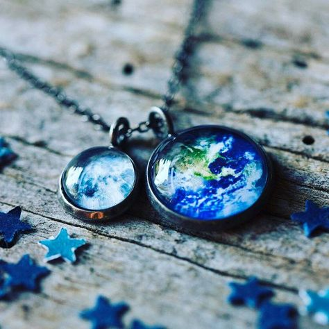 """Earth day comes but once a year but we celebrate our beautiful planetary home every day! This weekend only get 20% off ANYTHING in our shop (but bonus points if it's Earth themed) using the coupon code """"EARTHDAY"""" at checkout."""