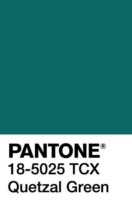 Pantone Ranks Leading 10 Fall Colors for a Pre-Fashion Week Forecast
