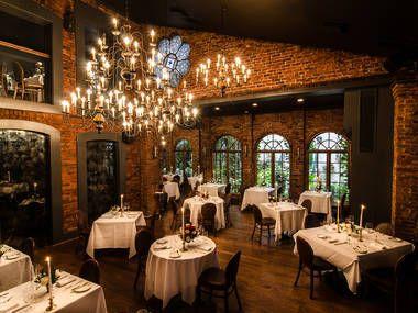 The Most Romantic Restaurants In Nyc Romantic Restaurant Nyc Restaurants Most Romantic Places
