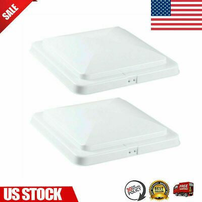 Sponsored Ebay 2pcs 14 X14 Rv Roof Vent Lid Cover Replacement For Camper Rv Trailer Motorhome Rv Trailers Roof Vents Rv Campers Motorhome