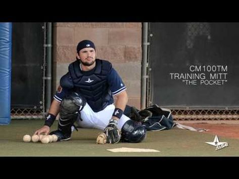 Catching 101 Baseball Catcher Blocking Drills Youtube In 2020 Baseball Catcher Baseball Workouts Baseball Ticket