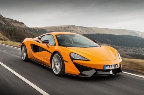 Top 10 Best Super Sports Cars 2019
