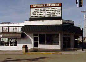 Mother Fletchers Myrtle Beach Originally Located At 406 Eighth Ave N This Legendary Nightclub H Myrtle Beach Myrtle Beach Area Myrtle Beach South Carolina
