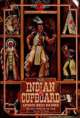 The Indian In The Cupboard Wikipedia Indian In The Cupboard Ant Man Little Bears