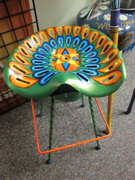 Tractor seat,swivel stool