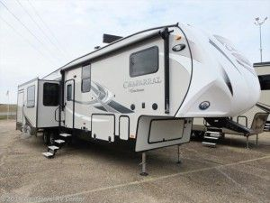 Top 5 Best Fifth Wheels For Full Time Living Travel Trailer
