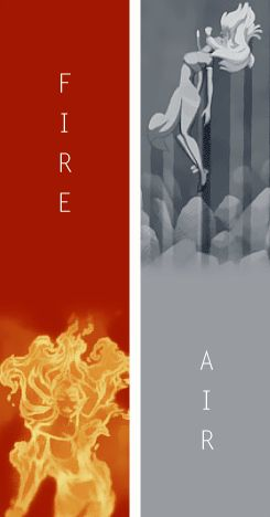 Avatar Parallels, Disney Heroines and Avatar: The Last Airbender