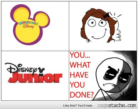 I Miss Playhouse Disney Out Of The Box Pbj Otter Rolie Polie