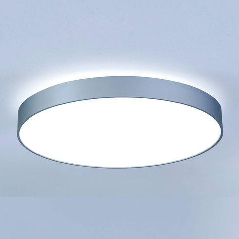 Strahlende LED-Deckenleuchte Basic-X1 50 cm Jetzt bestellen unter