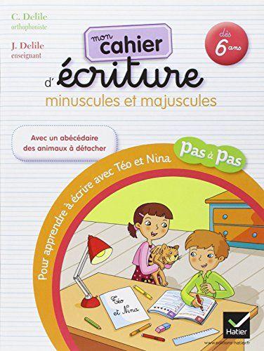 Ebookdaddy Mathewsa Telecharger Mon Cahier D Ecriture Pour Apprend Cahier D Ecriture Listes De Lecture Livres En Ligne