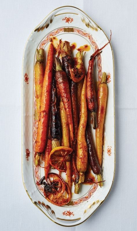 / Harissa-and-Maple-Roasted Carrots