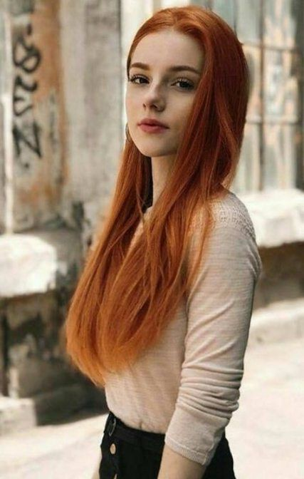 60 Super Ideen Haare Rote Gesichter 60 Super Ideen Haare Rote Gesichter Haar 60 Super Ideen H In 2020 Redhead Hairstyles Red Haired Beauty Beautiful Red Hair