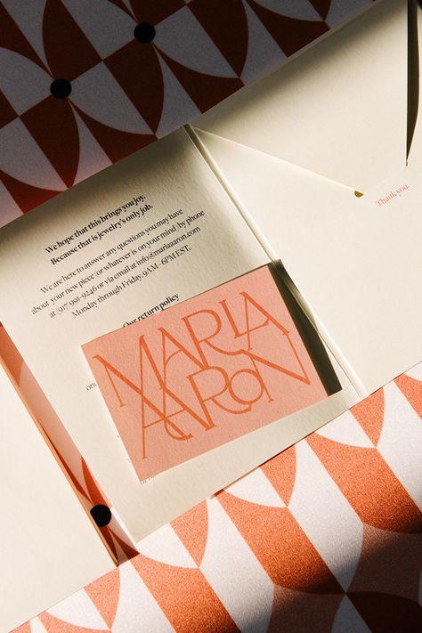Marla Aaron — Savvy Studio