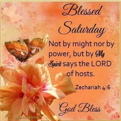 Image result for saturday bible verses