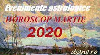 Horoscop capricorn 2020 diane