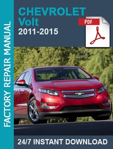 Pin By Auto Service Online On Www Auto Service Online Chevrolet Volt Auto Service Repair