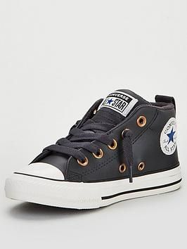 Chuck Taylor All Star Street Red Rover
