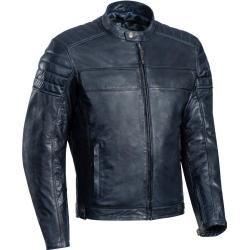 Helstons Alpha Motorcycle Leather Jacket Black M HelstonsHelstons- Helstons Alpha Motorrad Lederjacke Schwarz M HelstonsHelstons Ixon Spark Motorcycle Leather Jacket Blue L IxonIxon -