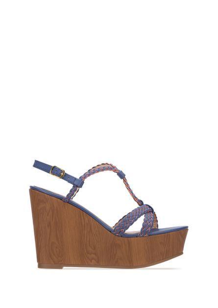 5d30c28d3d Mujer - Zapatos plataforma – Andrea | Women's fashion en 2019 ...