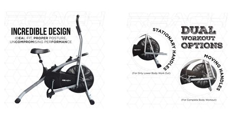 Best Exercise Air Bike In India 2020 Fitness Machine With Images