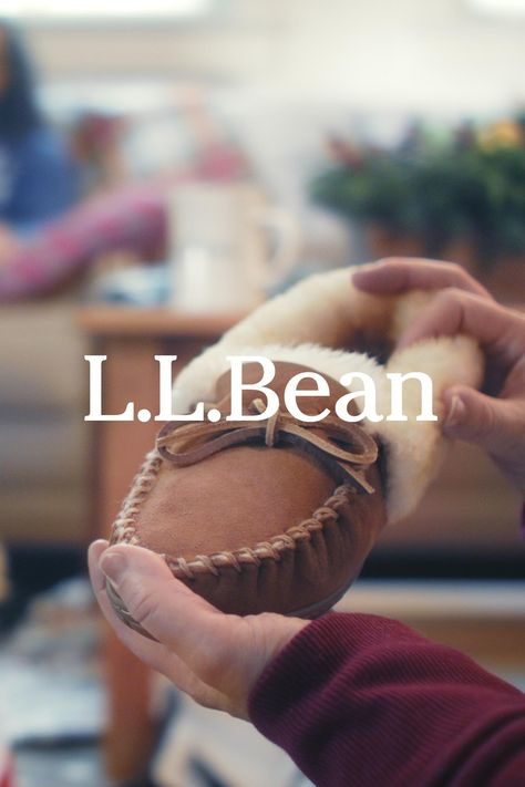 Helping you share the coziest, warmest, snuggliest gifts is nothing new to us. It's something we've done for the past 108 years. Shop online at llbean.com, in dozens of retail stores (curbside pickup also available), or by phone at 1-800-221-4221.