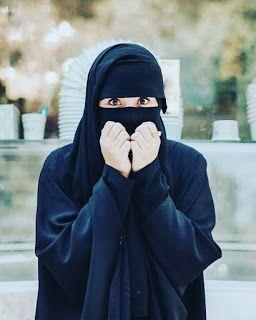 اجمل خلفيات بنات كيوت خلفيات محجبات للفيس بوك رسومات بنات منقبات 2021 Muslim Women Cute Eyes Fashion