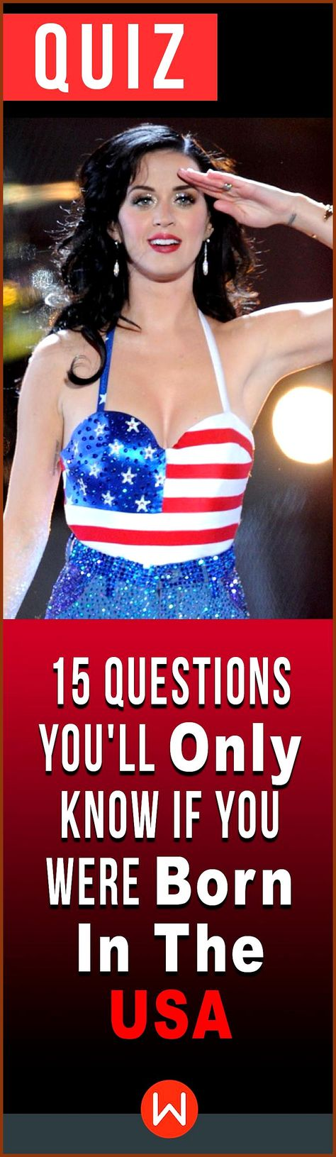 Quiz 15 Questions You ll Only Know If You Were Born In The USA How well do you know America This test will reveal if you are in fact an authentic American Do you know all of these American facts How much American History do you really know U S trivia test Informations About Quiz 15 Questions You ll Only Know If You Were Born In The USA Pin You can  hellip   #egyptianhistoryfacts #historyfactsaustralia #questions #randomhistoryfacts #youll