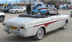 1963 1966 Ford Taunus 12m Cabriolet Classic Ford Cars For Sale In Usa Ford Classic Cars Cabriolets Trucks For Sale