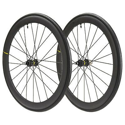 Sponsored Ebay 2020 Mavic Cosmic Pro Carbon Ust Disc 700x25