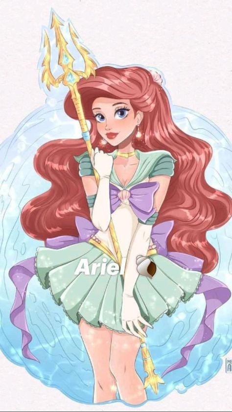 Ariel �