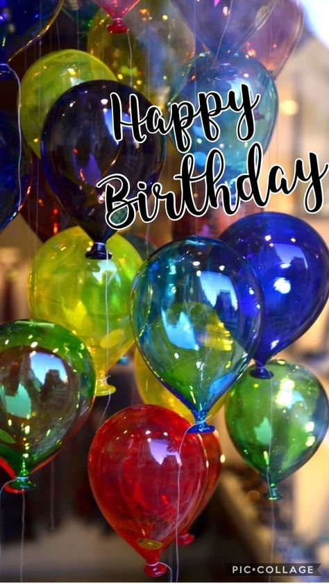 Birthday Quotes : Best Birthday Quotes : Birthday balloons