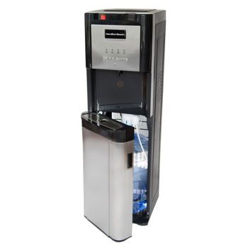 Costco Wholesale Stainless Steel Cleaning How To Clean Silver Water Dispenser