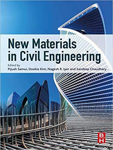 New Materials In Civil Engineering Civil Engineering Civil Engineering Construction Engineering