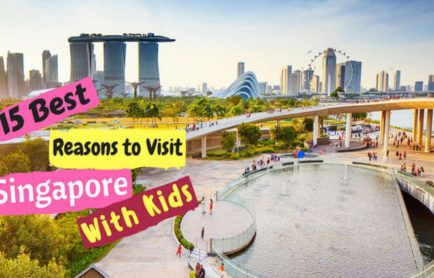 Top 15 Must Visit Attractions In Singapore 2020