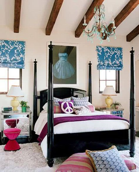 Jugend Schlafzimmer Dekoration Trends 2018 2019 Interior Design